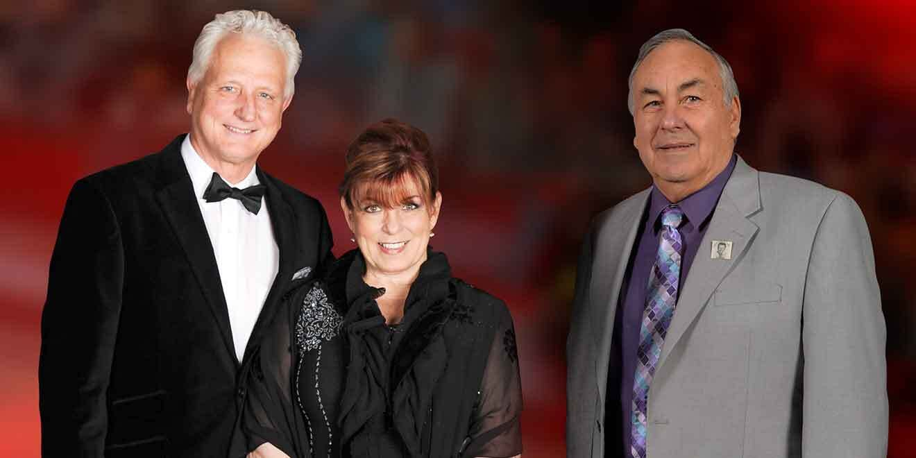 PBA Hall of Fame to Welcome Three New Members for Meritorious Service